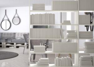 Pillole di Interior Design: arredare una mini casa