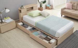 Pillole di Interior Design: tante idee per ottimizzare lo spazio in casa
