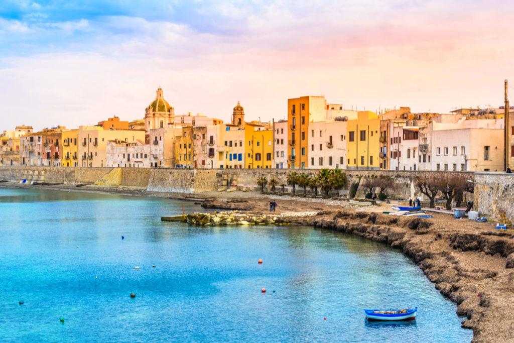 ferragosto in sicilia