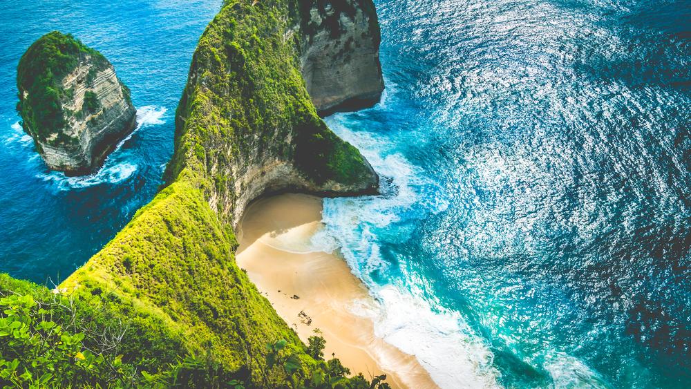 Isole più belle del mondo - Palawan Bali Indonesia