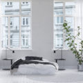 Pillole di Interior Design: arredamento total white