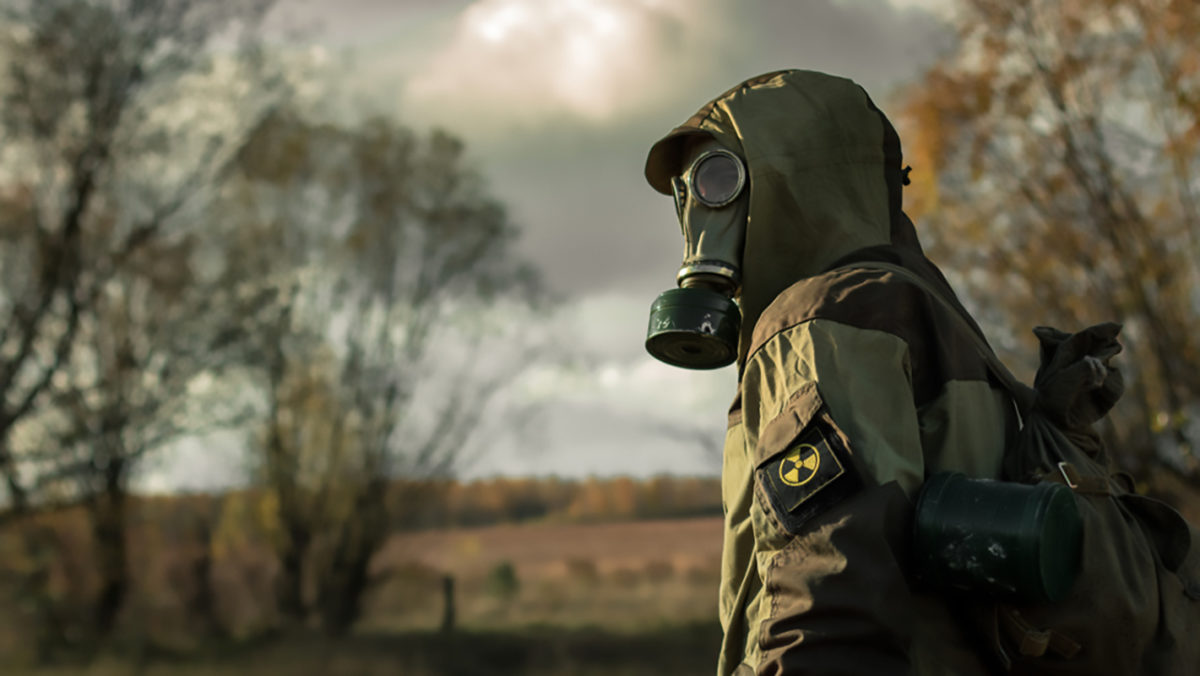 Incidente nucleare Russia: è allarme contaminazione?