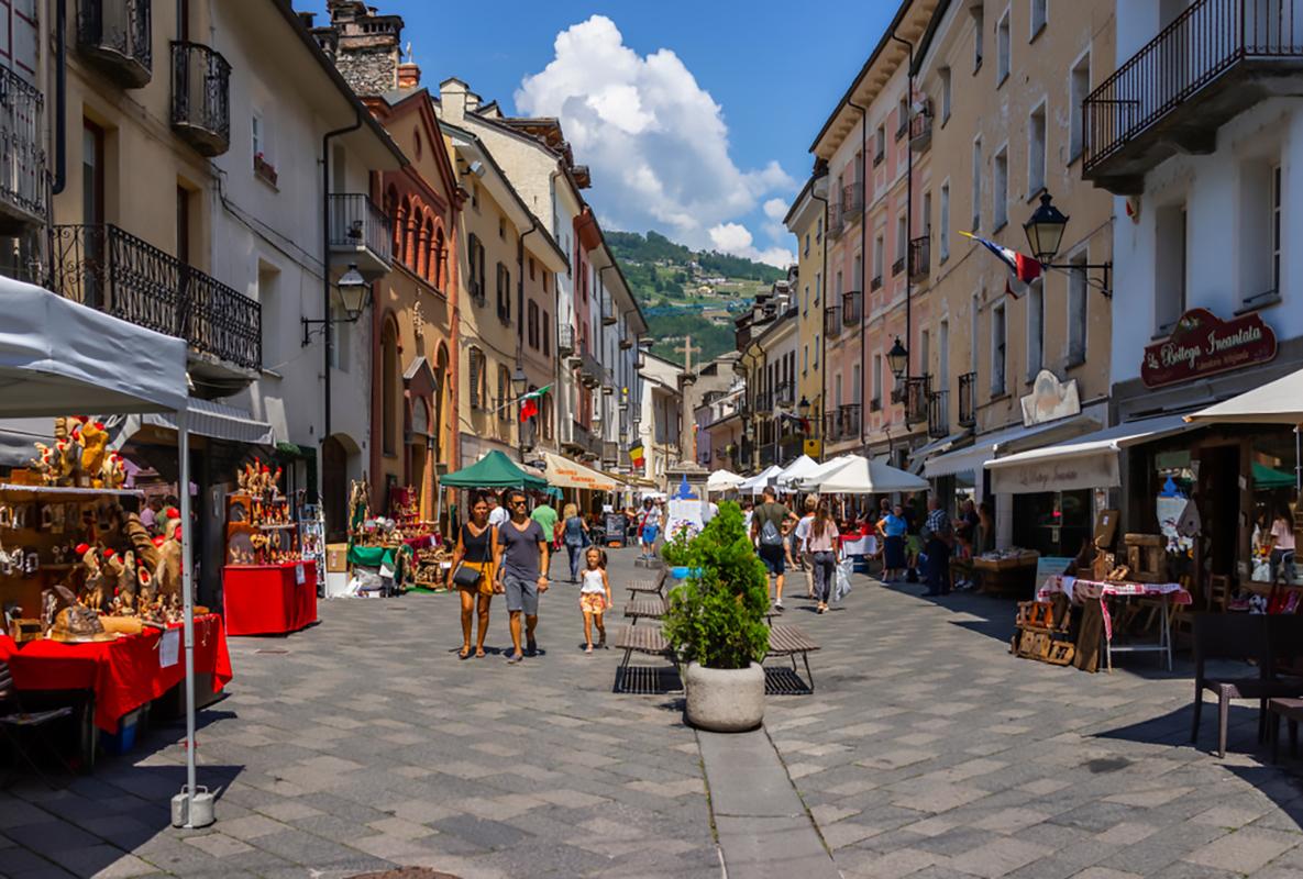 Ferragosto in Valle d'Aosta, cosa fare? Ecco la lista di tutti gli eventi