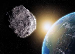 NASA: a San Lorenzo arriva un asteroide potenzialmente pericoloso