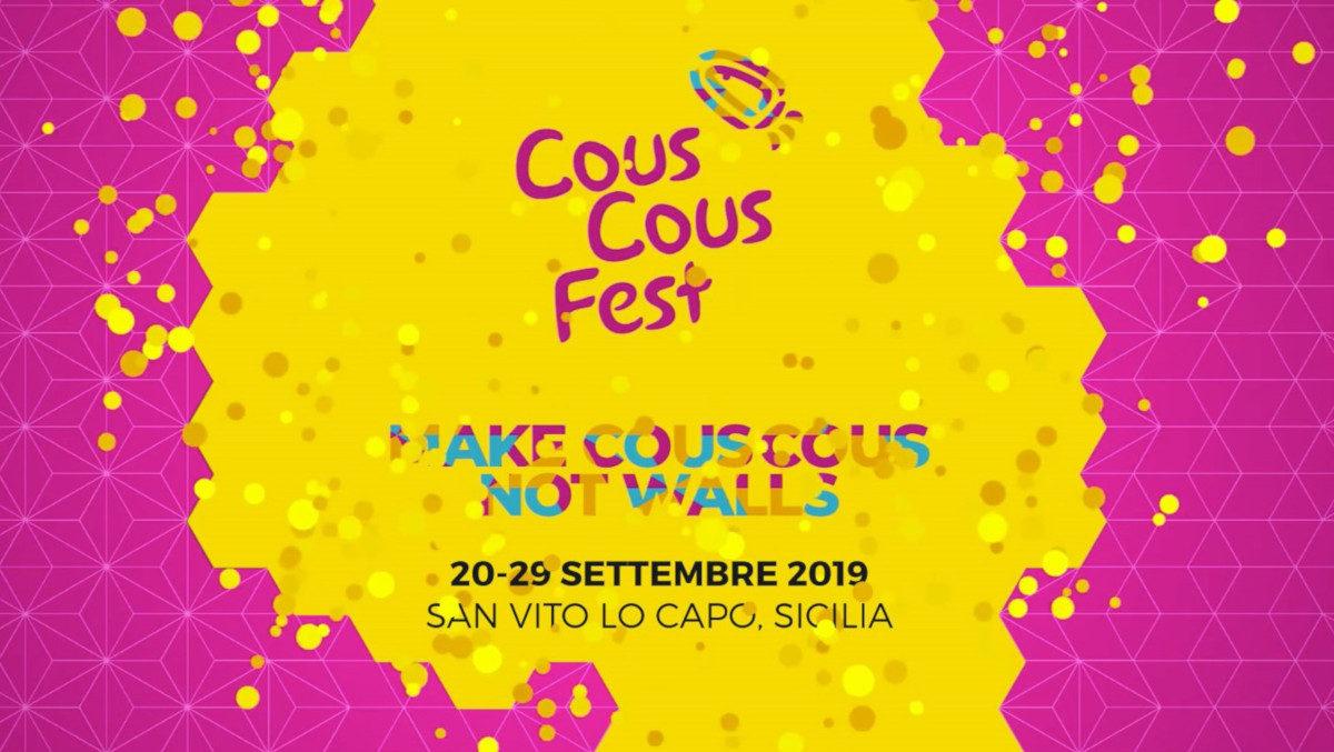 cous cous fest 2019