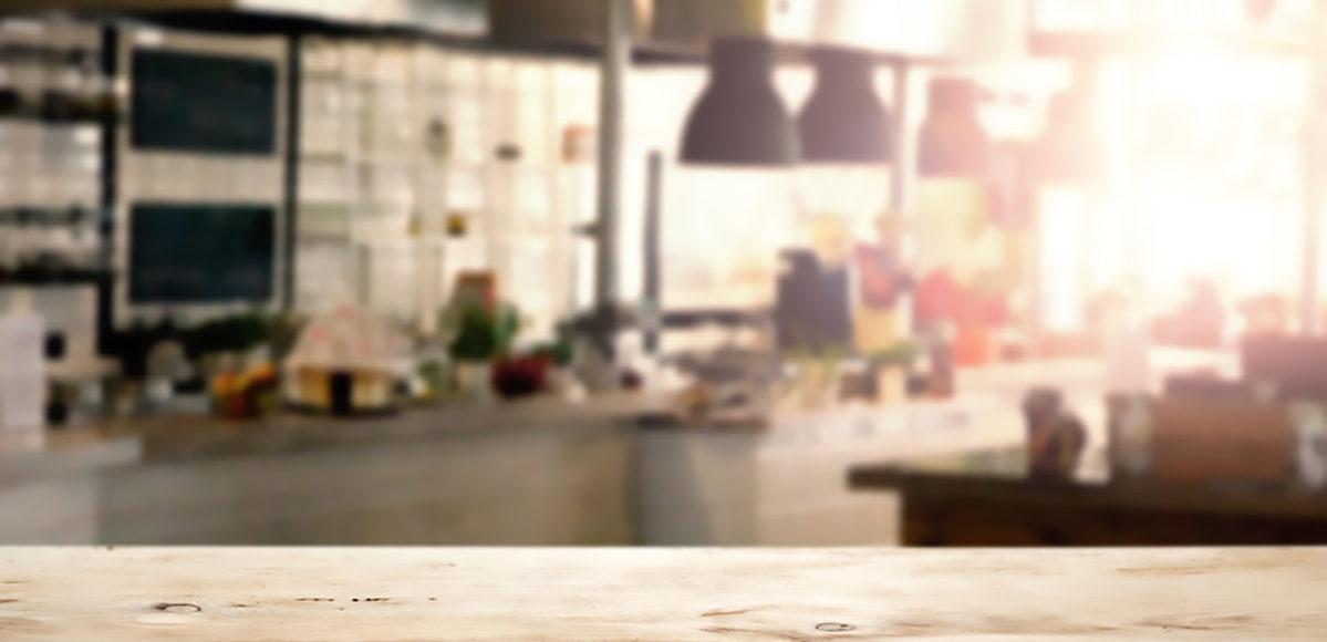Progettare e realizzare una cucina in muratura - Habitante