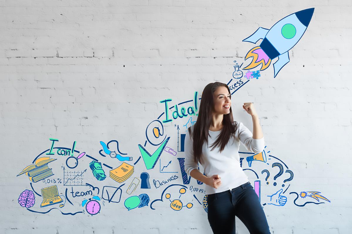 Sei un'imprenditrice innovativa? Candida la tua impresa al Premio Gamma Donna