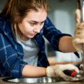 Come sostituire il rubinetto in cucina