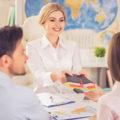 Quasi un terzo dell'industria della vacanza è in mano alle donne d'impresa.