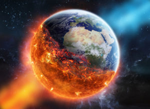 Incendi in siberia, fusione ghiacci in Groenlandia: cosa succede alla Terra?