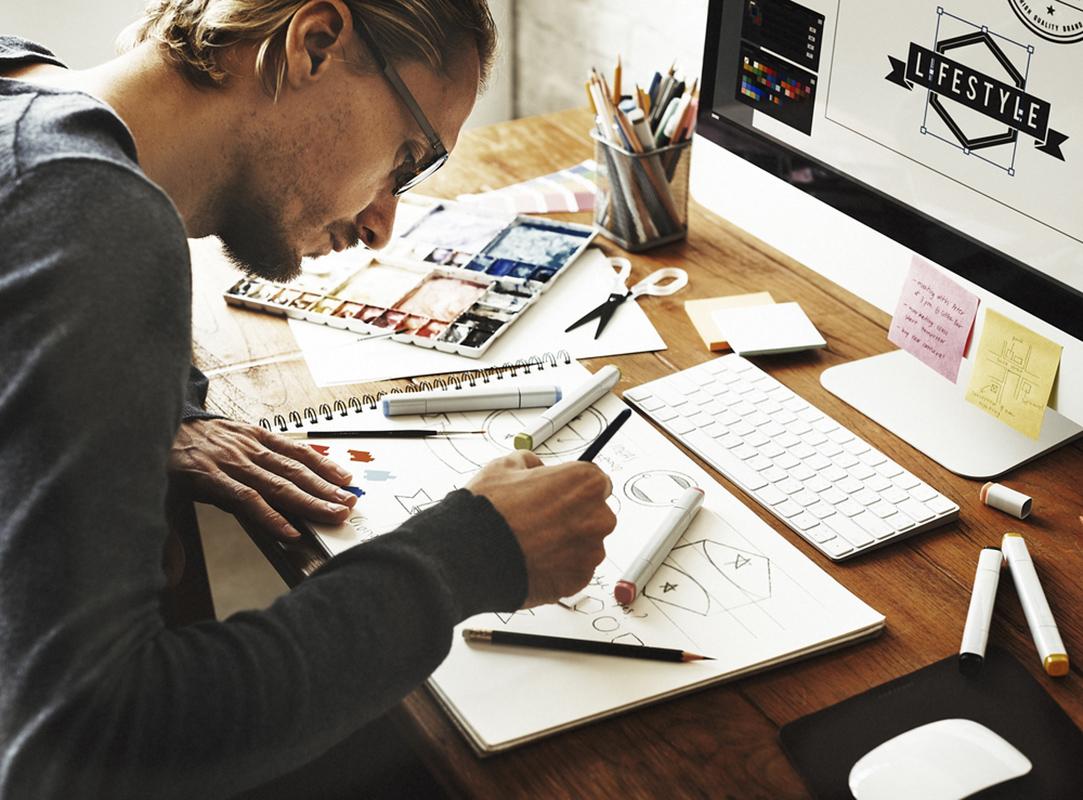 Sei un designer? Progetta il logo per le Botteghe Storiche di Genova