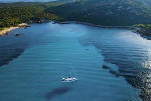 Andare al mare a settembre: Arcipelago della Maddalena