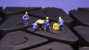 Kit riparazione gomme