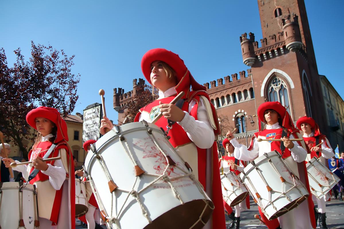 Sagre in Piemonte: tutti gli eventi di settembre