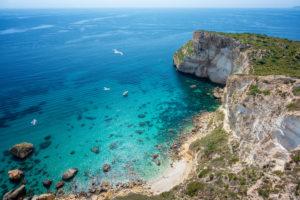 Ferragosto in Sardegna