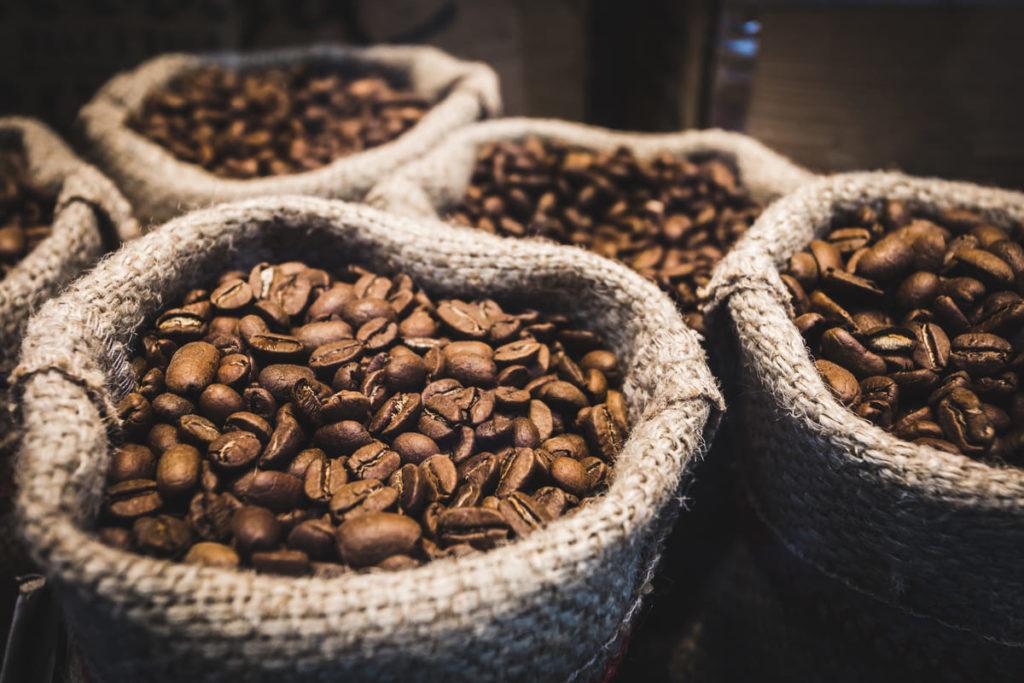 Aziende produttrici di caffè