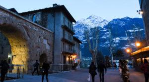 Sagre in Valle d'Aosta: tutti gli eventi di settembre 2019