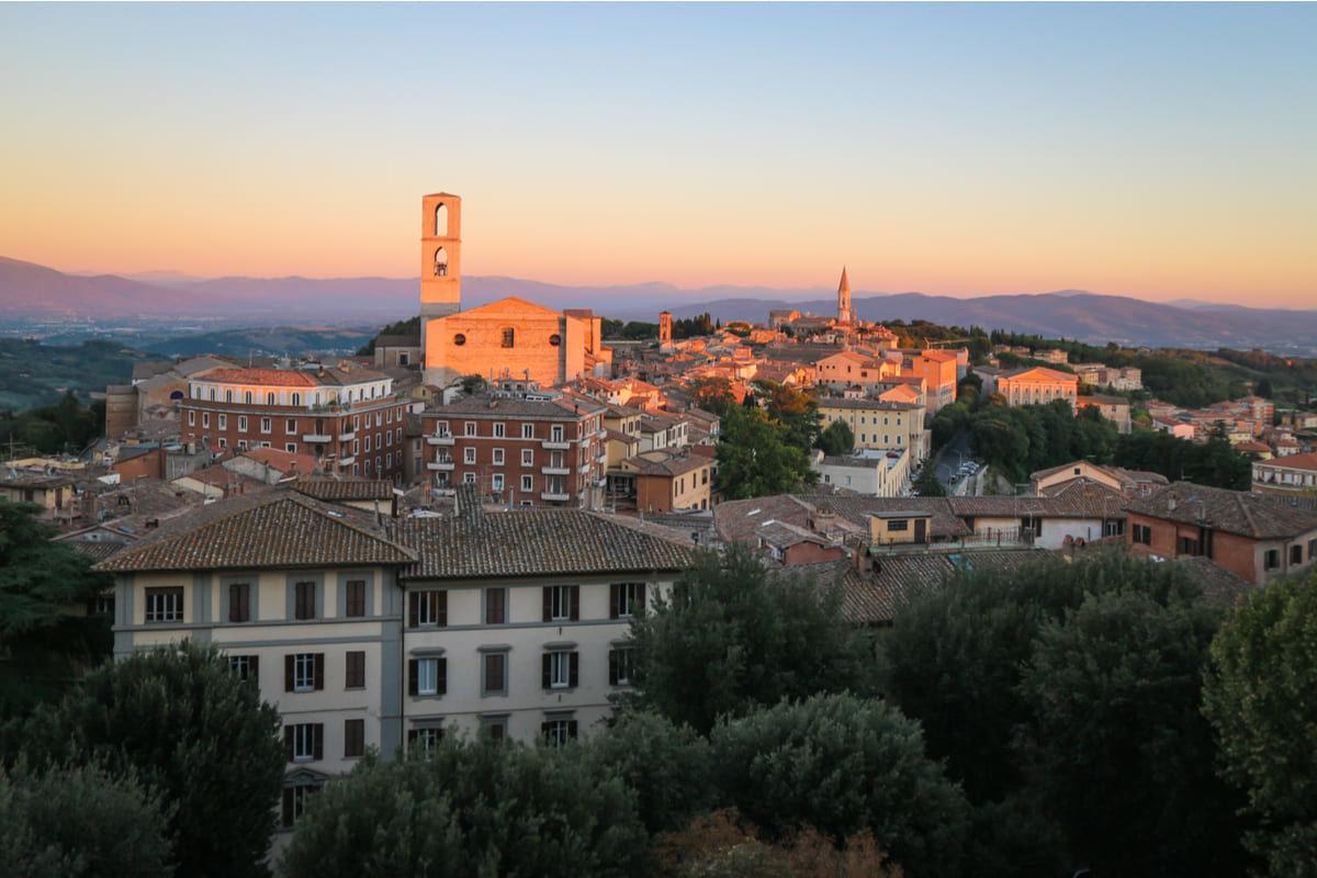 Sagre in Umbria