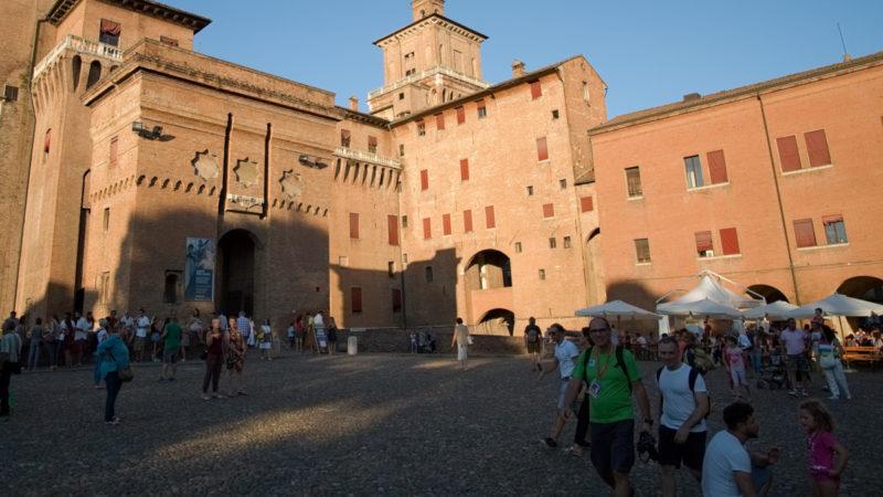 sagre in Emilia Romagna
