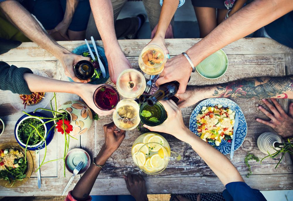 I consigli per mangiare fuori casa e restare in forma