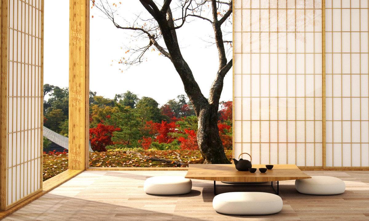 stile giapponese