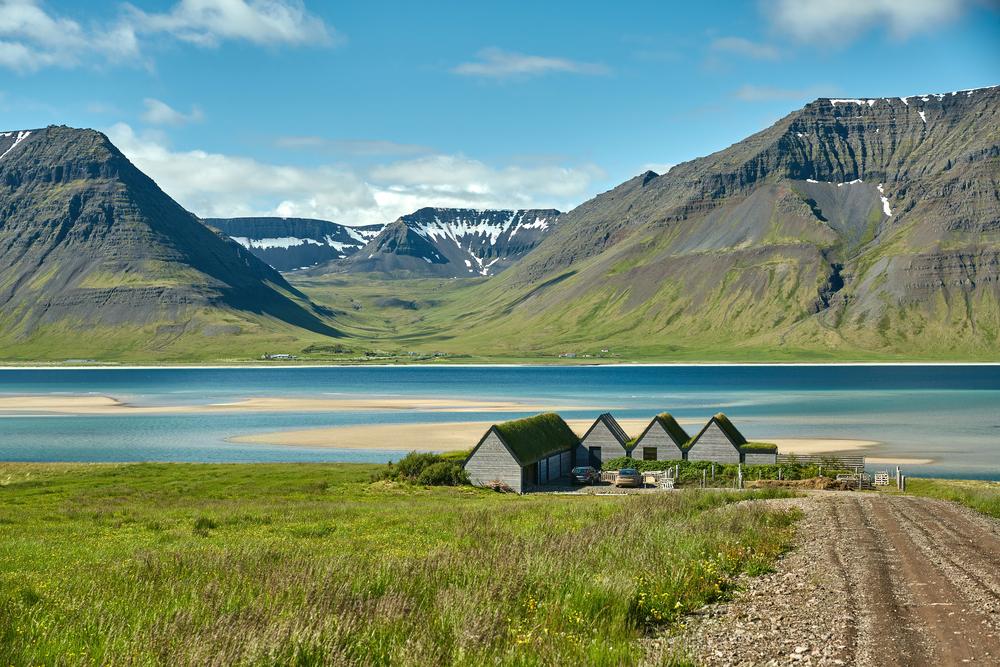 islanda fiordi città rilassanti