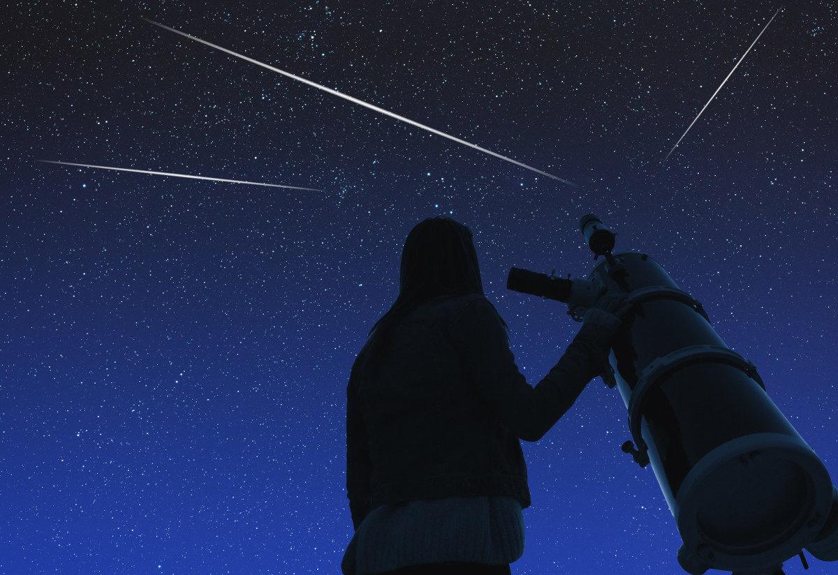 Tra Luci & Stelle: oltre 60 appuntamenti nella regione Lazio per la notte di San Lorenzo