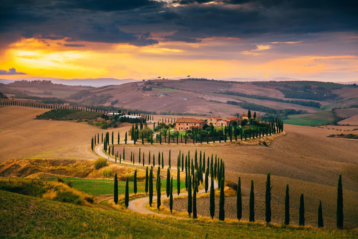 Sagre in Toscana