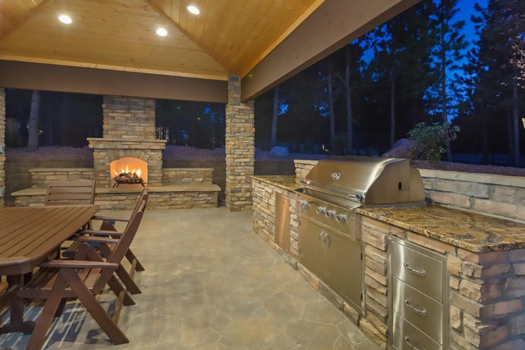 Progettare la Cucina in muratura