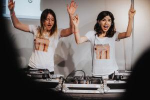 DJ-Arch-Night