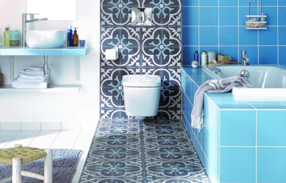 Rivestimenti Leroy Merlin Bagno pillole di interior design: il bagno in muratura - habitante