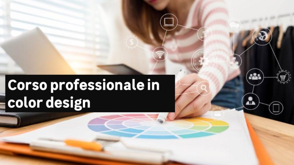 Corso di Color design