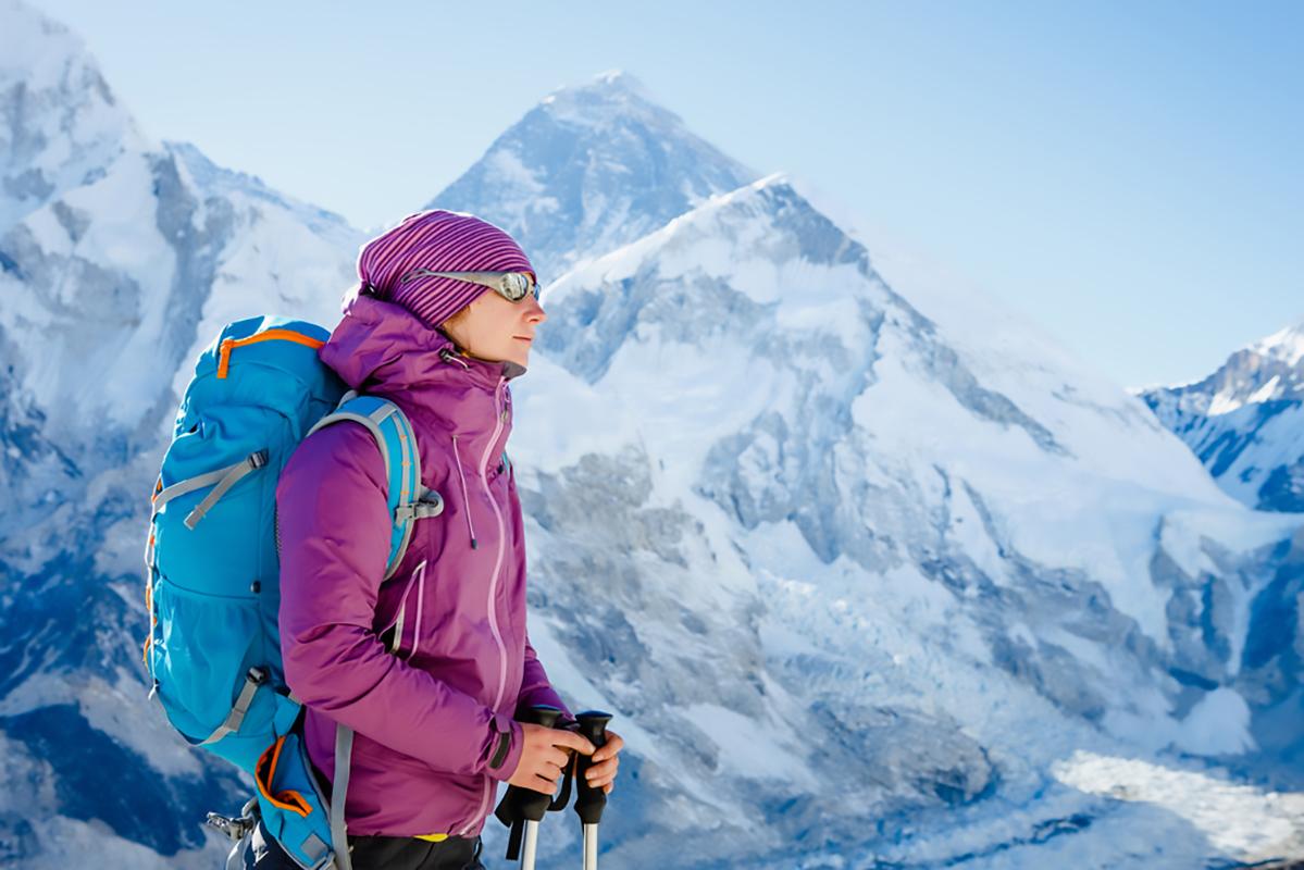 Chi è Junko Tabei, la prima donna ad aver scalato l'Everest