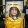 Il fenomeno Greta Thunberg visto con gli occhi della sociologia