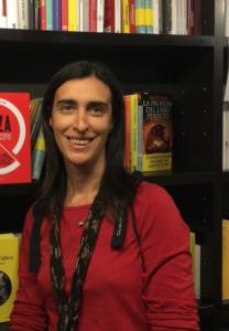 Luigina Pugno Psicologa a Torino