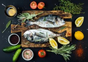 Quanto pesce mangiare