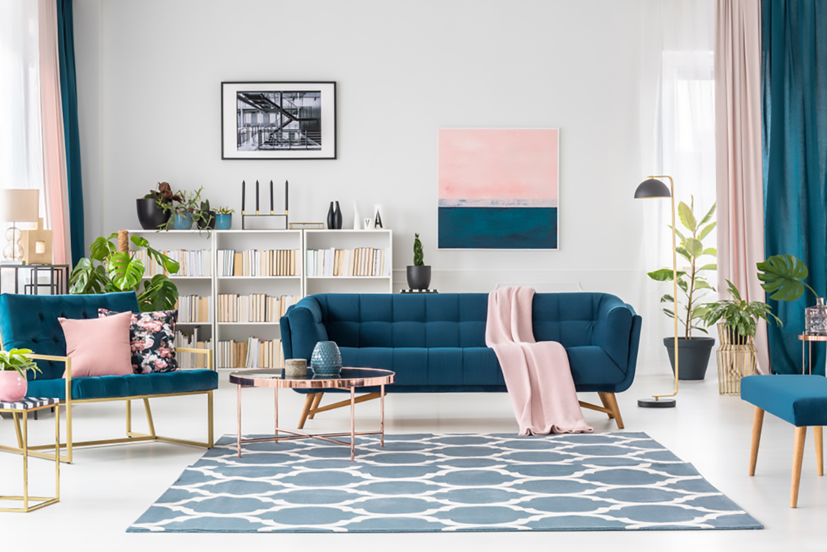 Somiglianza nell'Interior Design