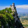 1ª edizione del San Marino Green Festival
