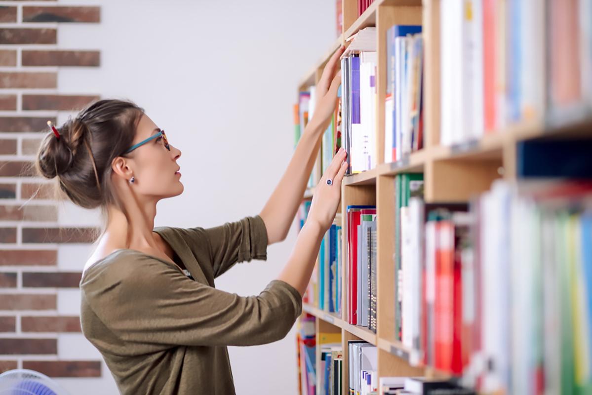 5 libri indispensabili nella libreria di un Interior Designer