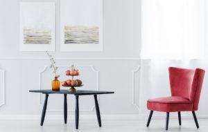 Pillole di Interior Design: arredare casa in autunno