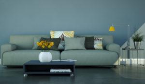 Interior design: i colori dell'autunno in casa