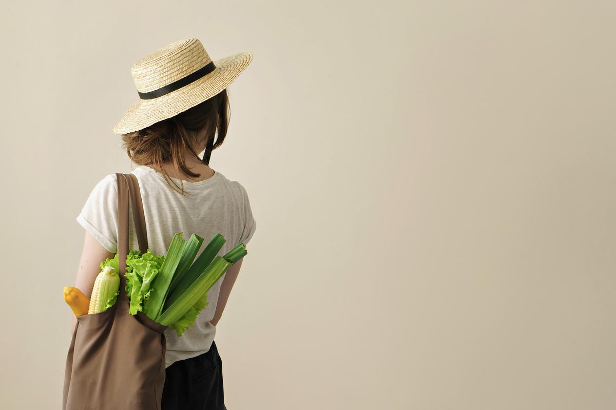 Giornata senza sacchetti di plastica