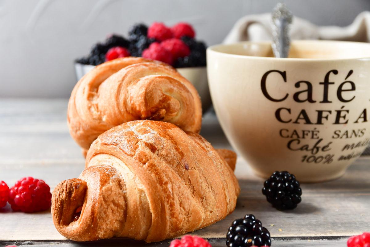 Gli italiani non rinunciano alla colazione