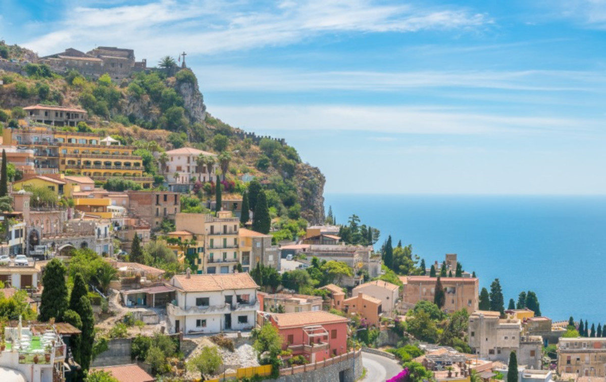 Sagre in Sicilia: gli eventi di ottobre