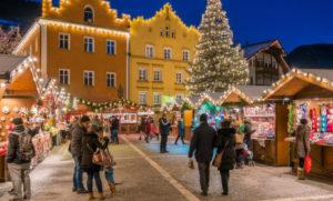 I più bei Mercatini di Natali da visitare in Trentino Alto Adige