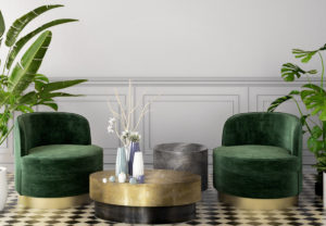 Pillole di Interior Design: arredare casa in stile anni Ottanta