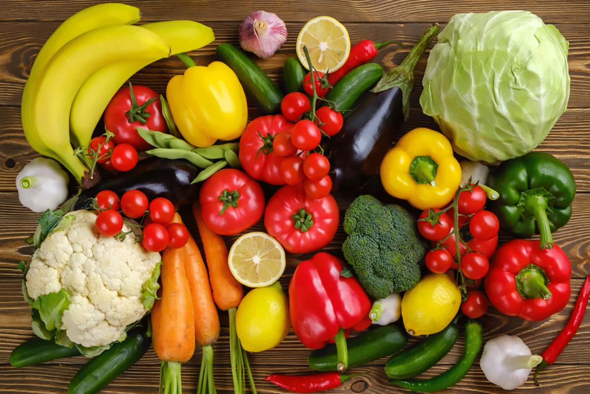 Verdure e ortaggi autunnali: ecco gli alleati del benessere