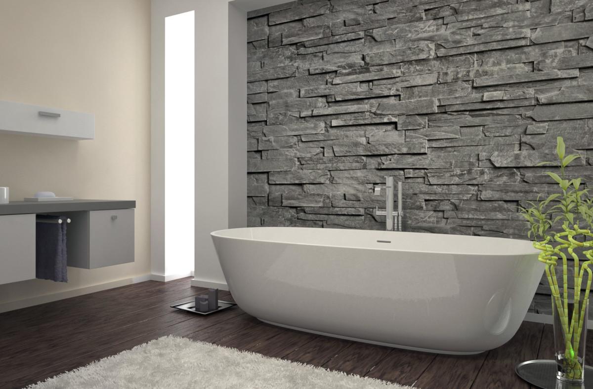 Pillole di Interior Design: il bagno in muratura