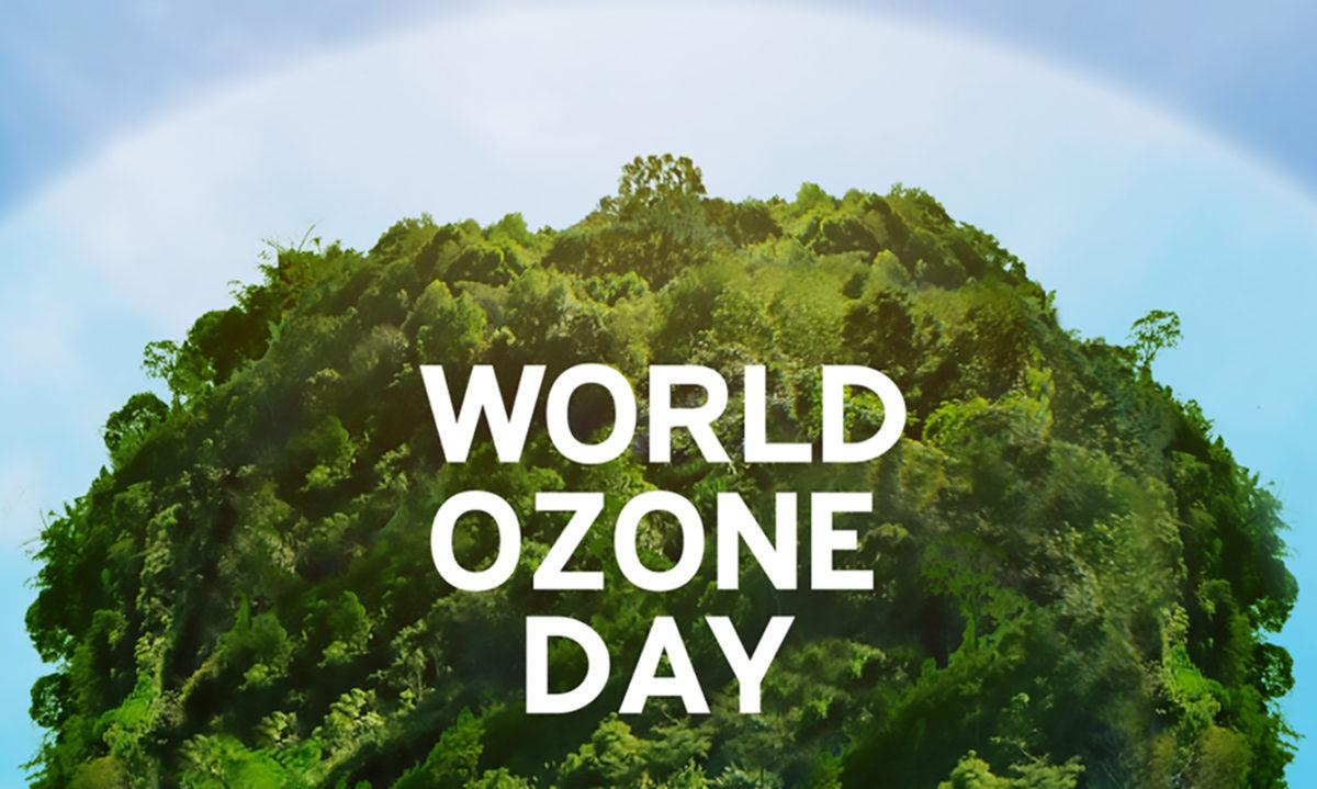 Giornata mondiale per la protezione della fascia d'ozono