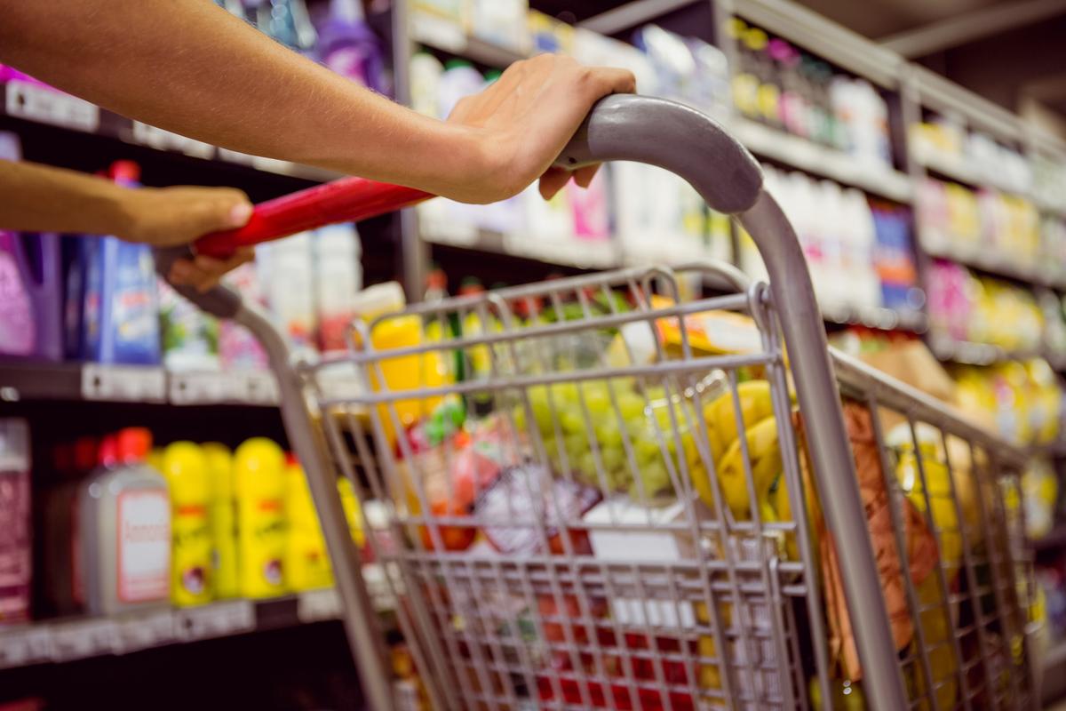 Analisi sui consumi di cibo rapporto coop 2019